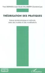 Théorisation des pratiques  - Franc Morandi - Jean-Claude Sallaberry