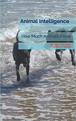 Animal Intelligence  - George J. Romanes - Frederik Fernald