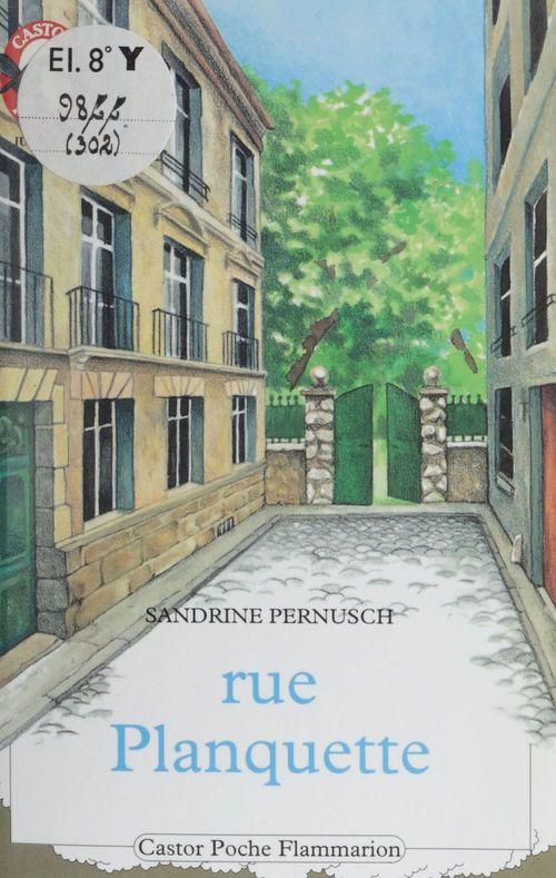 Rue Planquette