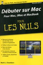 Vente Livre Numérique : Débuter sur Mac Poche Pour les Nuls  - Mark L. CHAMBERS
