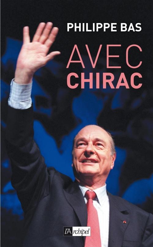 Avec Chirac