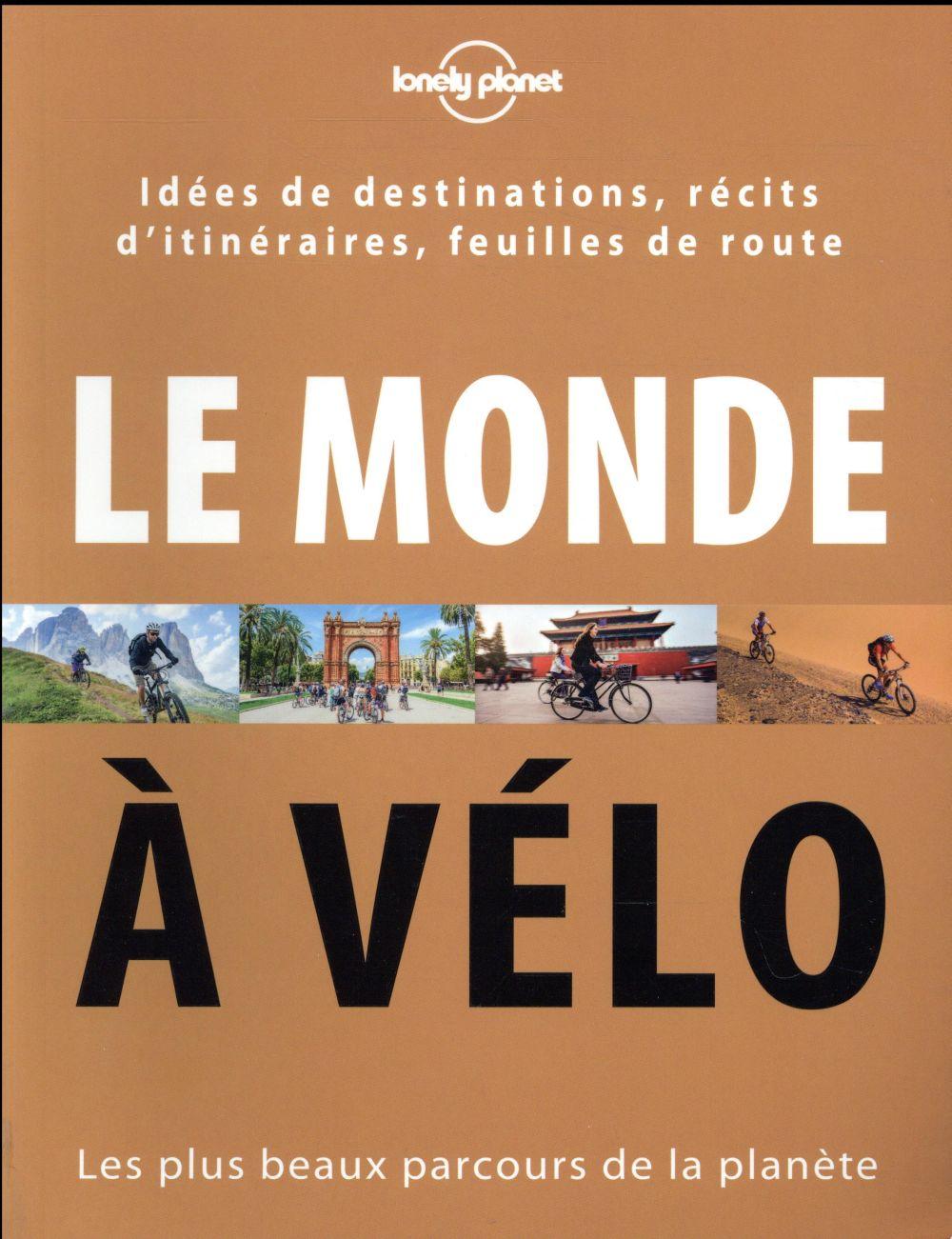 Le monde à vélo