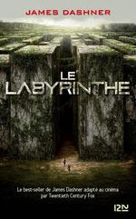 Vente Livre Numérique : L'épreuve T.1 ; le labyrinthe  - Dashner James