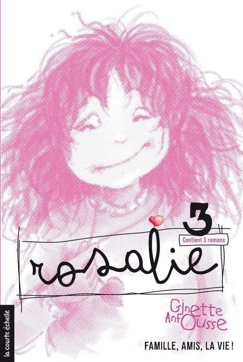Rosalie t.3