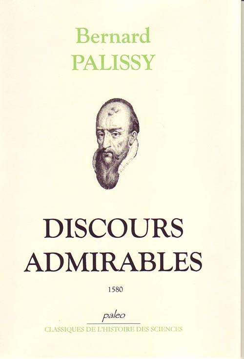 Discours admirables ; 1580