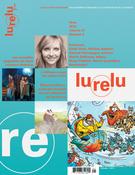 Lurelu. Vol. 41 No. 3, Hiver 2019