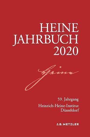 Heine-Jahrbuch 2020