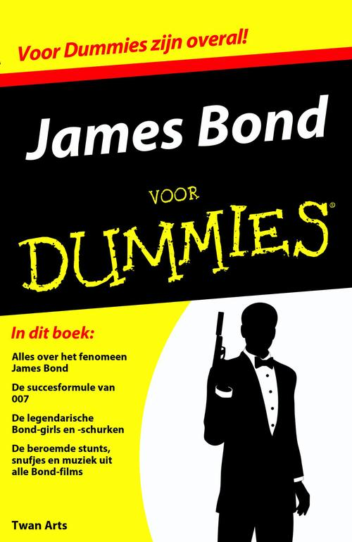 James Bond voor Dummies