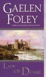 Vente Livre Numérique : Lady of Desire  - Gaelen Foley