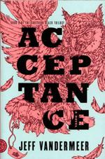 ACCEPTANCE - SOUTHERN REACH TRILOGY BOOK 3