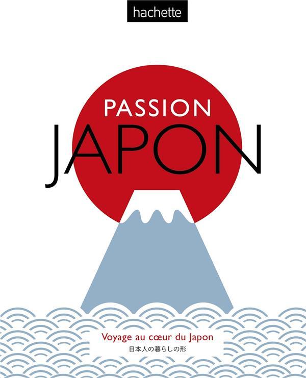 Guides voir ; passion Japon ; voyage au coeur du Japon