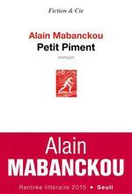 Vente Livre Numérique : Petit Piment  - Alain Mabanckou