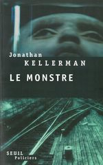 Vente Livre Numérique : Monstre (le)  - Jonathan Kellerman