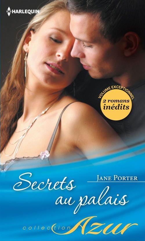 Secrets au Palais