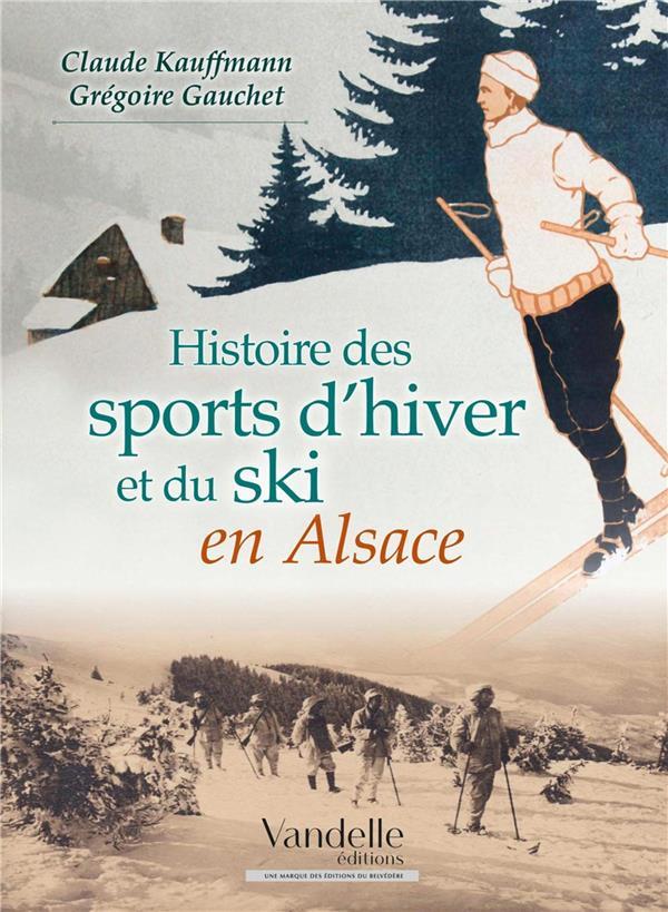 Histoire des sports d'hiver et du ski en Alsace
