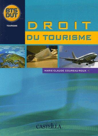 Droit touristique
