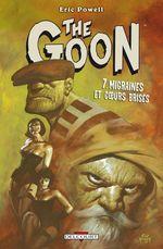Vente EBooks : The Goon T07  - Eric Powell