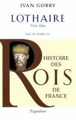 Vente Livre Numérique : Lothaire  - Ivan Gobry