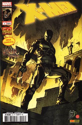 X-Men Hs V2 T.3