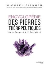 Vente Livre Numérique : Encyclopédie des pierres thérapeutiques  - Michael Gienger