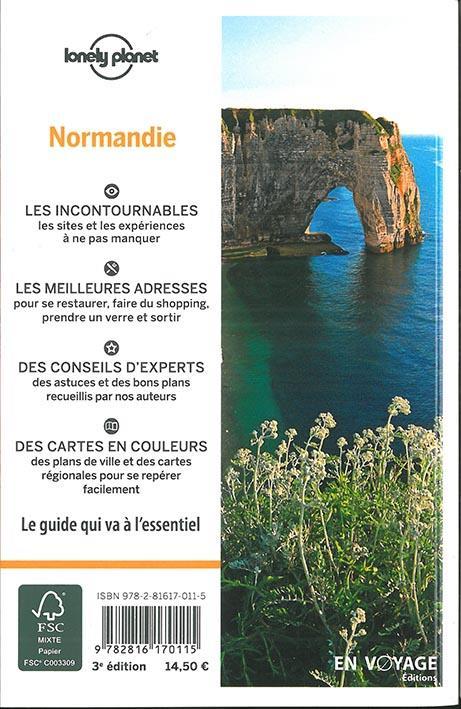 Normandie (édition 2018)