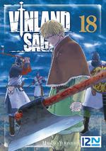 Vinland saga T.18  - Makoto Yukimura