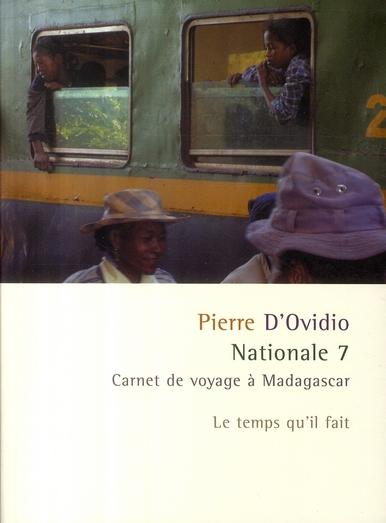 Nationale 7 ; carnets de voyage à Madagascar