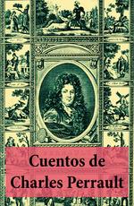 Vente Livre Numérique : Cuentos de Charles Perrault (con índice activo)  - Charles Perrault