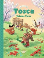 Tosca Tosca V3  - Teresa Radice