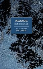 Vente EBooks : Malicroix  - Henri Bosco
