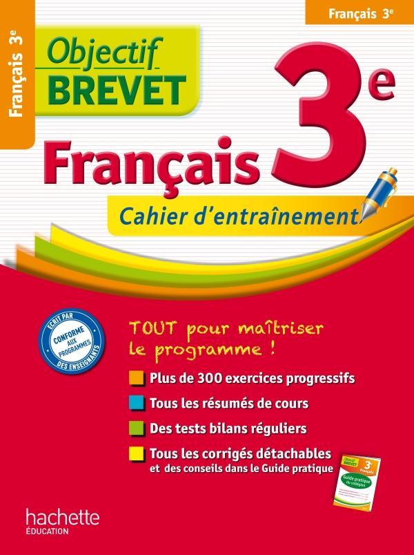 OBJECTIF COLLEGE ; français ; 3ème