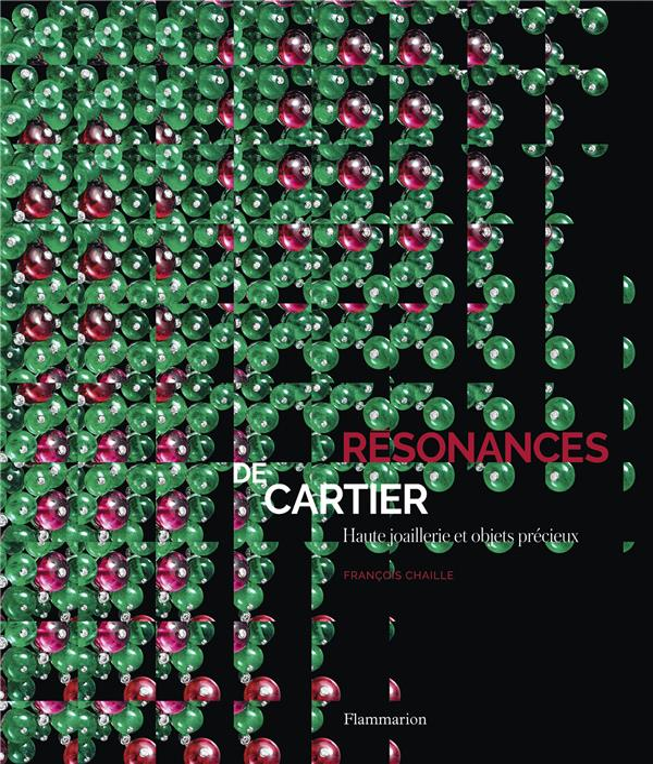 Resonances de Cartier