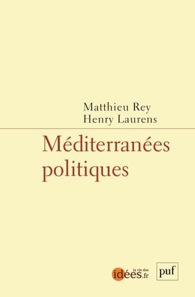 méditerranées politiques
