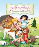Vente EBooks : BOULES DE POILS & CIE ; boules de poils & cie ; un amour de Saint-Bernard  - Juliette Parachini-Deny - Olivier Dupin