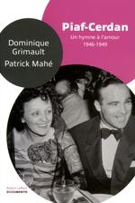 Vente EBooks : Piaf-Cerdan  - Patrick Mahe - Dominique Grimault