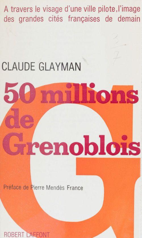 50 millions de Grenoblois