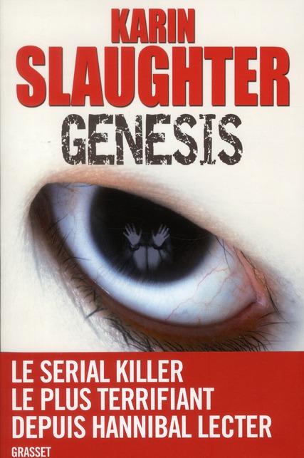 SLAUGHTER-K - GENESIS