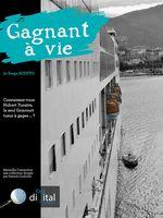 Vente Livre Numérique : Marseille Connection : Gagnant à vie  - Serge Scotto