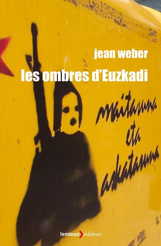 Les ombres d'Euzkadi