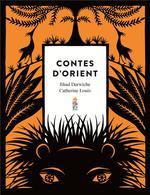 Couverture de Contes D'Orient