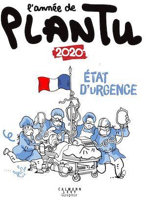 l'année de Plantu (édition 2020)