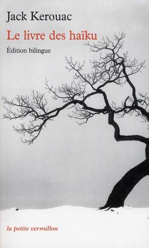 Le livre des haïkus