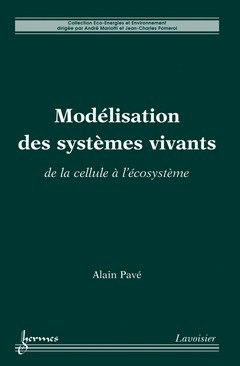 Modelisation des systemes vivants rta