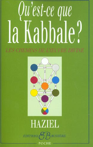 Qu'Est-Ce Que La Kabbale ?