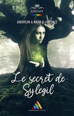 Vente Livre Numérique : Le secret de Sylegil  - Lou Jazz - Cherylin A.Nash