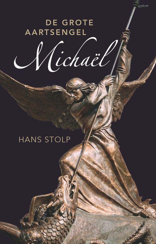 De grote aartsengel Michaël
