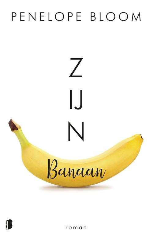 Zijn banaan