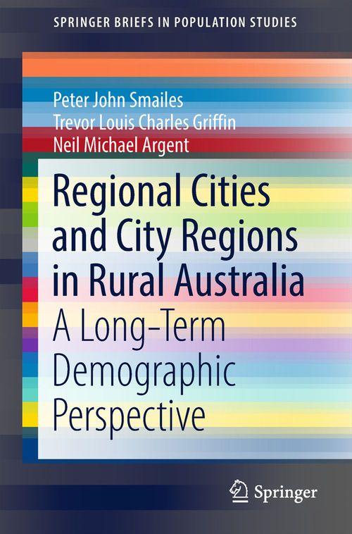 Regional Cities and City Regions in Rural Australia