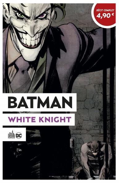 Batman ; white knight