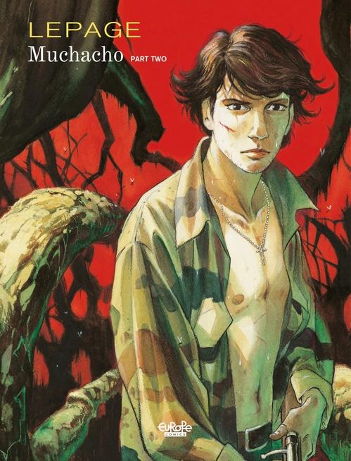 Muchacho - Volume 2